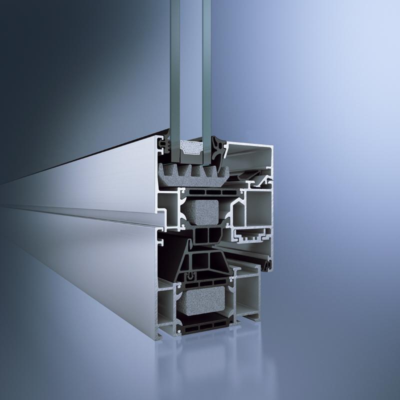 Fensterhersteller schweiz  Metallfenster, Aluminiumfenster, Stahlfenster aus der Schweiz