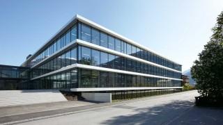 Rino Weder Bau | Architektur