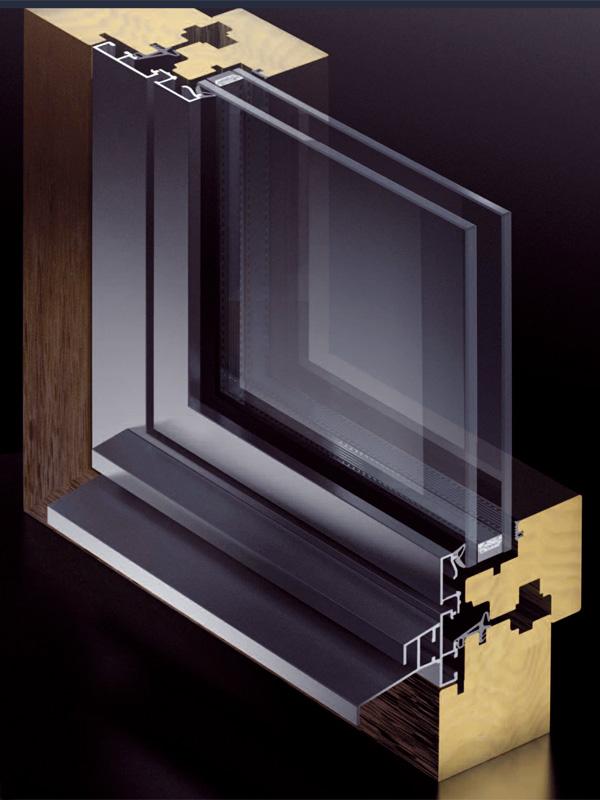 Fenster holz kunststoff vorteile for Fenster holz